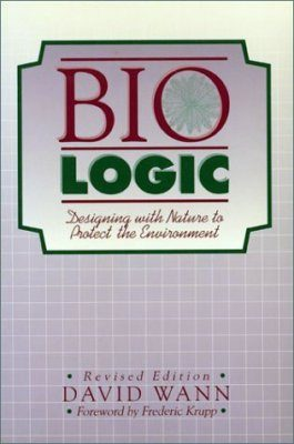 Biologic: Designing With Nature to Protect the Environment