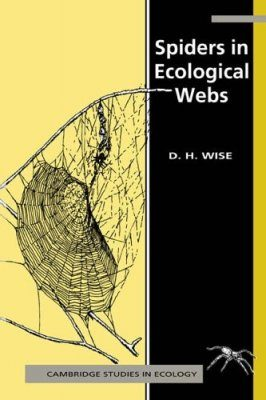 Spiders in Ecological Webs