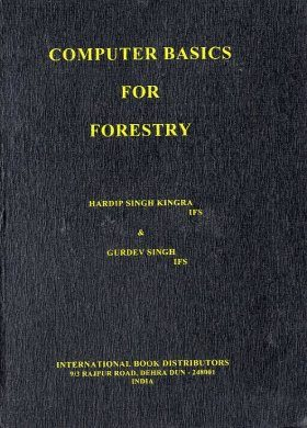 Computer Basics for Forestry