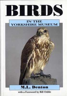 Birds in the Yorkshire Museum