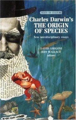 Charles Darwin's The Origin of Species