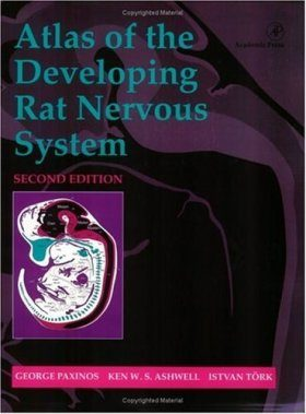 Atlas of Developing Rat Nervous System