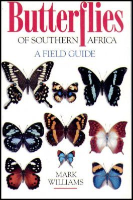 Butterflies of Southern Africa