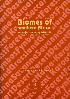 Biomes of Southern Africa