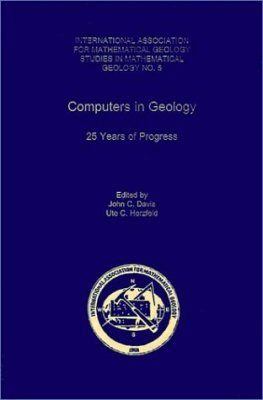 Computers in Geology - 25 Years of Progress