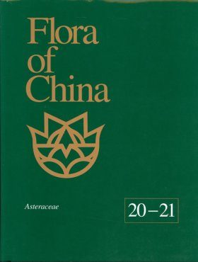 Flora of China, Volume 20-21: Asteraceae