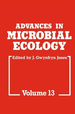 Advances in Microbial Ecology, Volume 13
