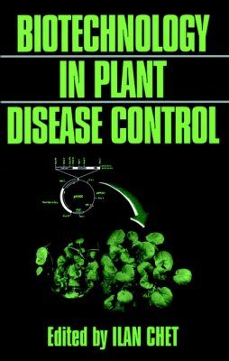 Biotechnology in Plant Disease Control
