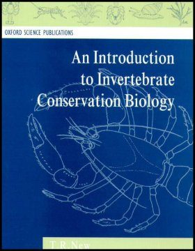 An Introduction to Invertebrate Conservation Biology