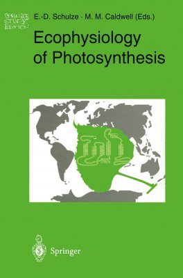 Ecophysiology of Photosynthesis
