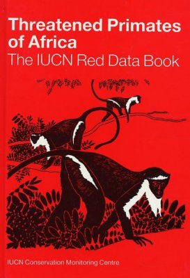 Threatened Primates of Africa: The IUCN Red Data Book