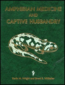 Amphibian Medicine and Captive Husbandry
