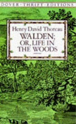 Walden - or, Life in the Woods