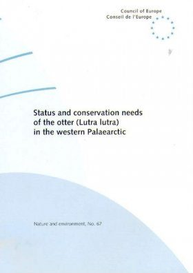 Status and Conservation Needs of the Otter (Lutra lutra) in the Western Palaearctic