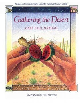 Gathering the Desert