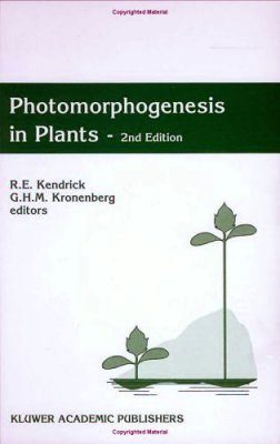 Photomorphogenesis in Plants