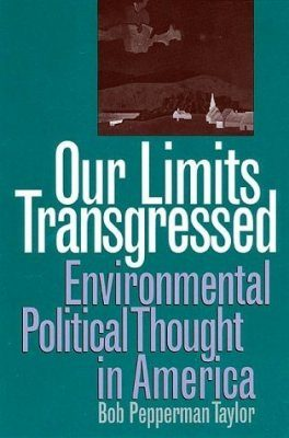 Our Limits Transgressed