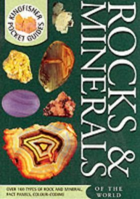 Kingfisher Pocket Guide to Rocks and Minerals