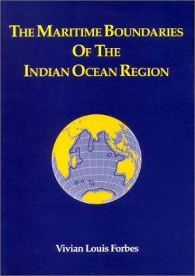 The Maritime Boundaries of the Indian Ocean Region