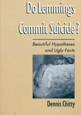 Do Lemmings Commit Suicide?