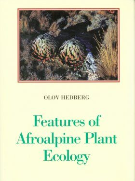 Features of Afroalpine Plant Ecology