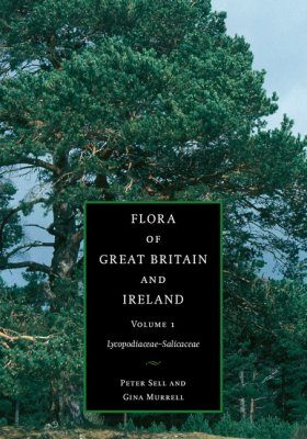 Flora of Great Britain and Ireland, Volume 1