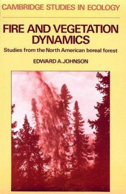 Fire and Vegetation Dynamics