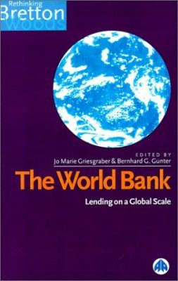 World Bank: Lending on a Global Scale