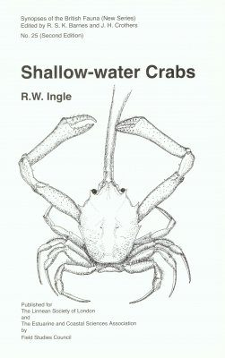 SBF Volume 25: Shallow-Water Crabs