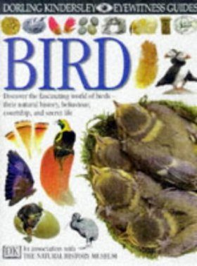 Eyewitness Guide: Bird