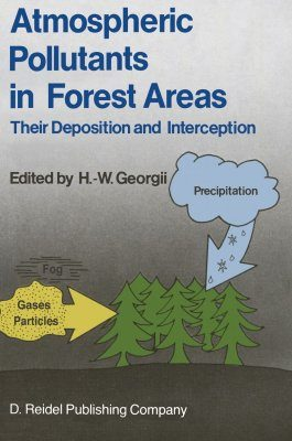 Atmospheric Pollutants in Forest Areas