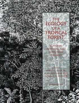The Ecology of a Tropical Forest