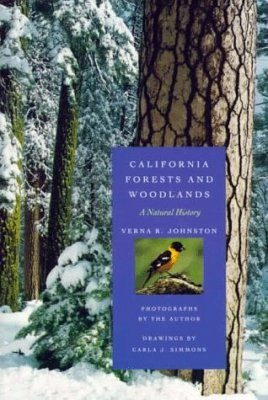 California Forests and Woodlands