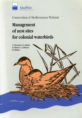 Management of Nest Sites for Colonial Waterbirds