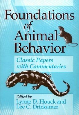Foundations of Animal Behavior