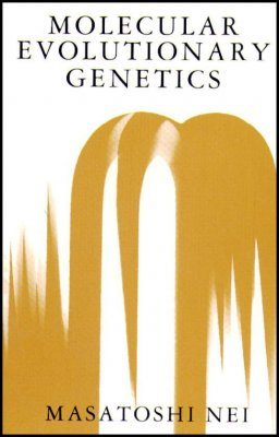 Molecular Evolutionary Genetics