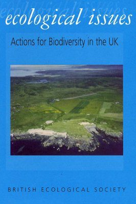 Actions for Biodiversity in the UK