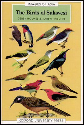 The Birds of Sulawesi