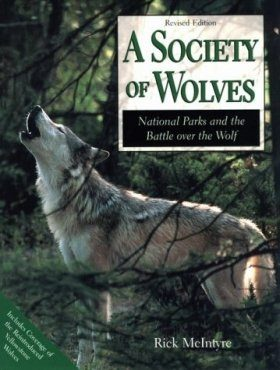A Society of Wolves