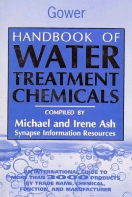 Handbook of Water Treatment Chemicals