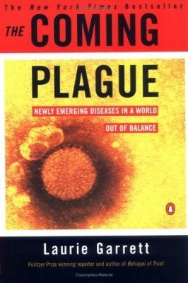 The Coming Plague