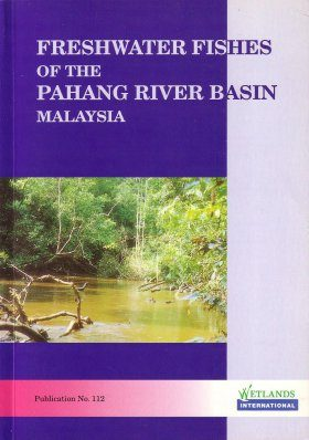 Freshwater Fishes of the Pahang River Basin, Malaysia