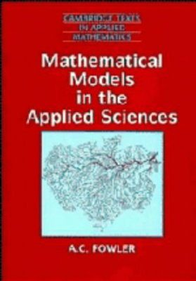 Mathematical Models in the Applied Sciences