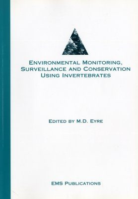 Environmental Monitoring, Surveillance and Conservation Using Invertebrates
