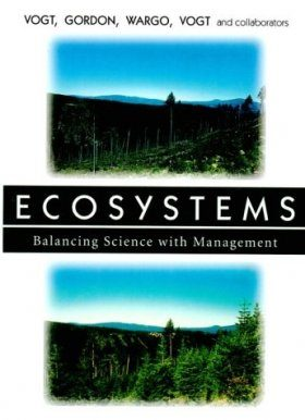 Ecosystems: Balancing Science with Management