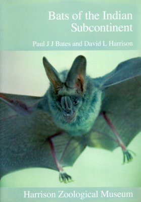 Bats of the Indian Subcontinent