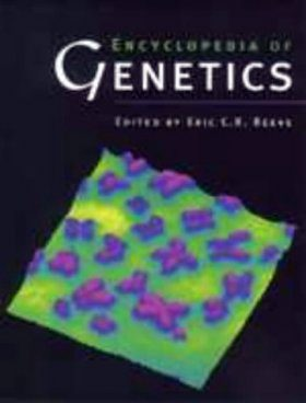 Encyclopedia of Genetics