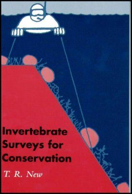 Invertebrate Surveys for Conservation