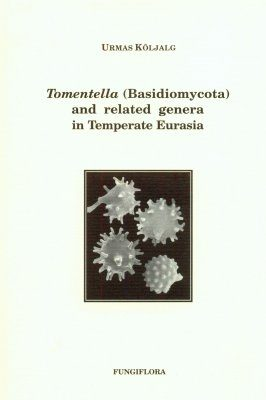 Synopsis Fungorum, Volume 9: Tomentella (Basidiomycota) and Related Genera in Temperate Eurasia