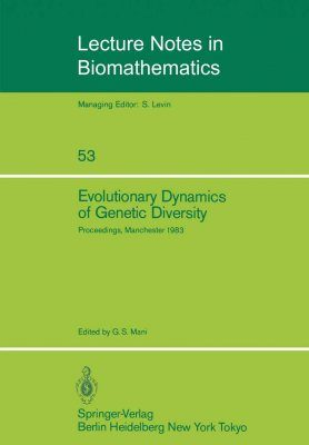Evolutionary Dynamics of Genetic Diversity